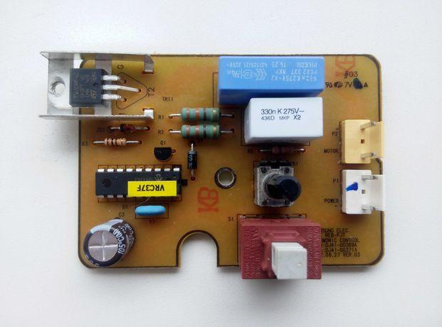 Продам Плату (модуль) управления для пылесоса Samsung
