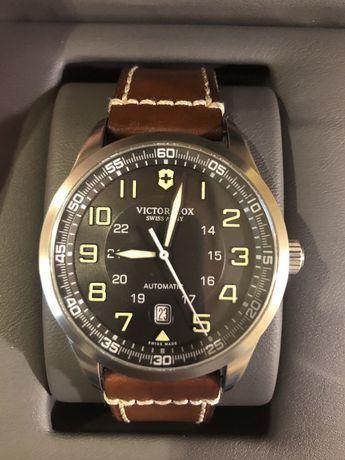 Наручные часы Victorinox AirBoss Mechanical V241507