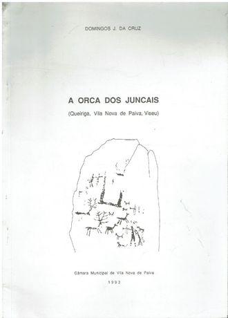 5296 A Orca dos Juncais (Queiriga, V. N. de Paiva, Viseu) por Domingo
