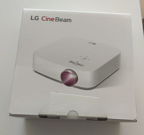 Projektor mobilny LG PF50KS