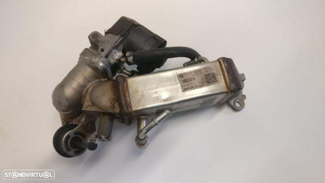 Radiador de Gases BMW SERIE 1 3 5 X1 E87 E90 E60 E84 N47D20 1171 7810166