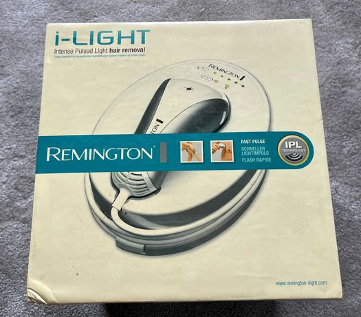 Depiladora Remington I-LIGHT IPL5000