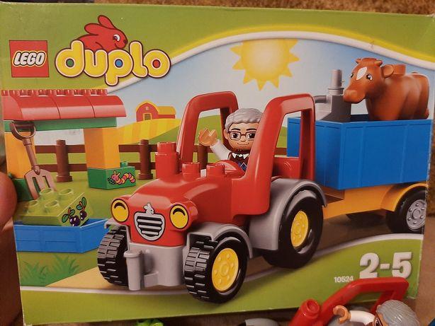 Lego Duplo Ферма