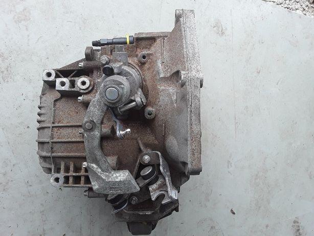 Skrzynia biegow M 32 Opel Astra H Vectra C Zafira B