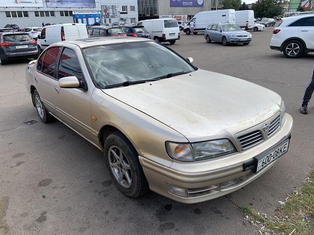 Nissan Maxima 3.0 АКПП БЕЗ ТОРГА