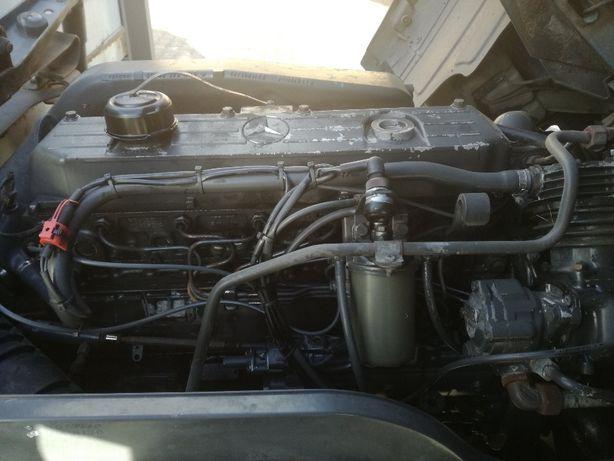 Двигатель ОМ366D 6л. не турбо ЗИЛ, Эталон, MERCEDES 809,811,812,814