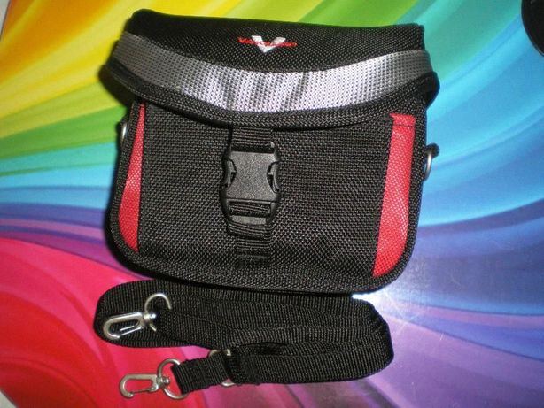 Bolsa Vanguard p/ máquina fotográfica/filmar