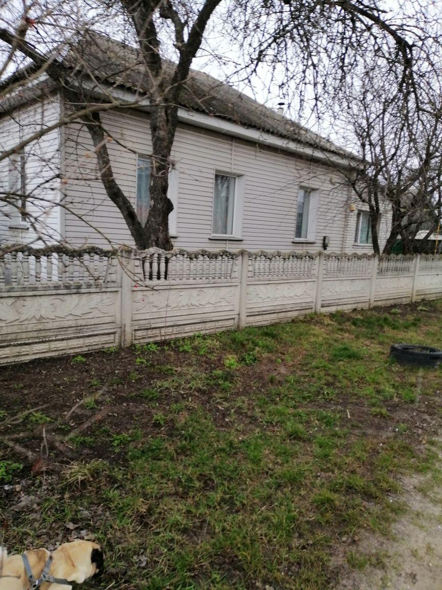 Дом в районе Андреевки рядом вокзал, садик, школа