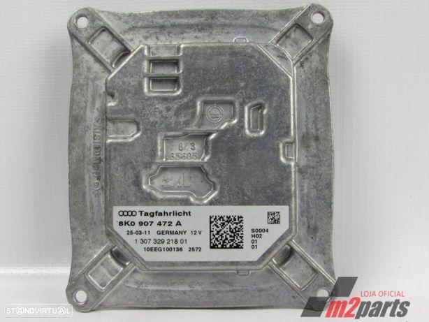 Centralina / Balastro Farol Xenon Cor Unica AUDI A4 (8K2, B8)/AUDI A4 Avant (8K5...