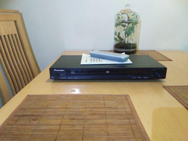 Sprzedam Odtwarzacz DVD Pioneer DV-400-K