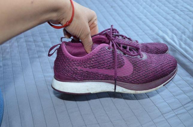 Adidasy buty sportowe nike bordo 36 23 cm jesień piekny kolor