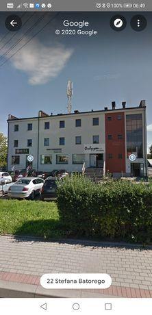 Lokal biurowo usługowy