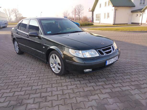 Saab 9-5 95 2.3t faktura