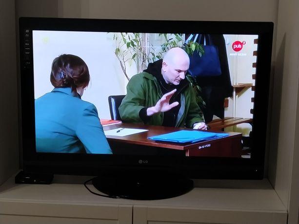 Telewizor TV plazma LCD 42 cale LG HD