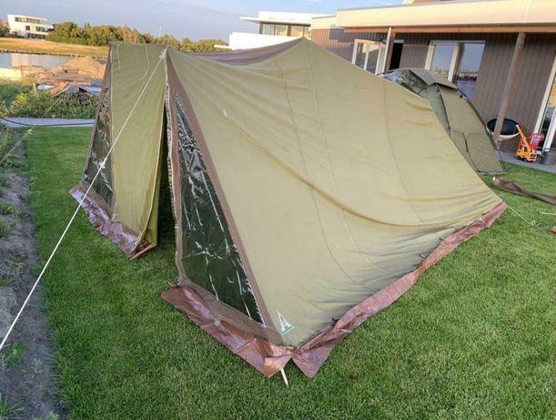 Продам палатку в хорошем состоянии