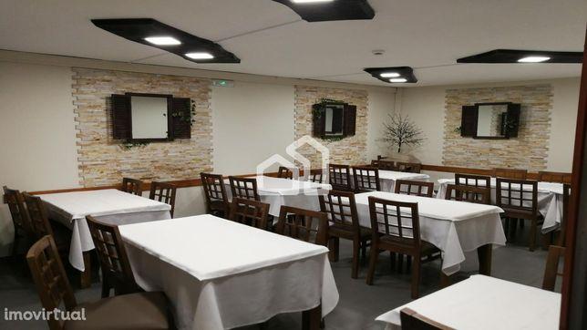 Trespasse Restaurante Espinho