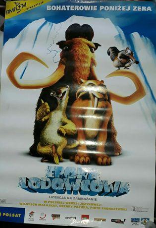 Plakaty kinowe