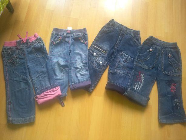 Продам джинсы на девочку! Штаны!
