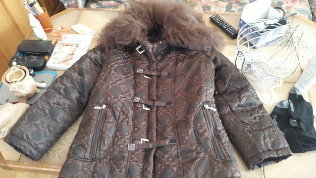 Куртка жіноча демісезонна одежа