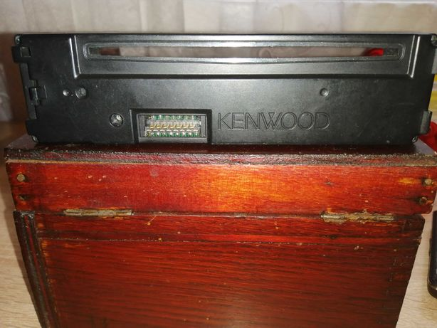 Panel samochodowy kenwood kdc-40bor