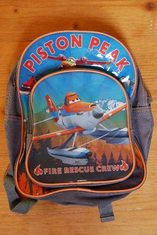 Plecak dla przedszkolaka