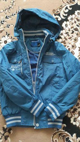 Куртка для хлопчика(весна, осінь)