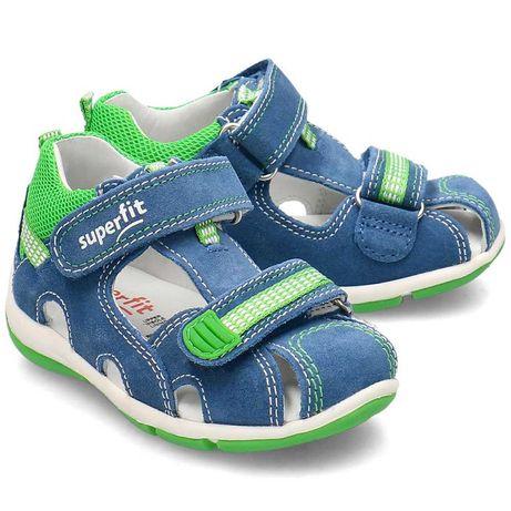 SUPERFIT r.27 sandały