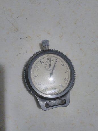 Механический секундомер