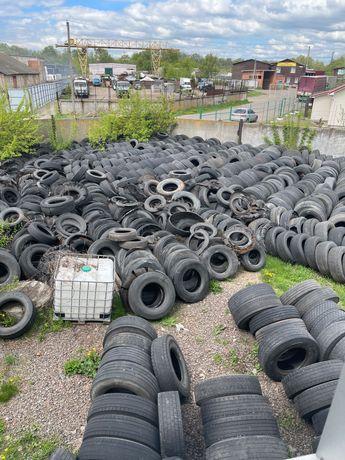 Грузовые шины для строй материалов, выгребных ям. (самовывоз)