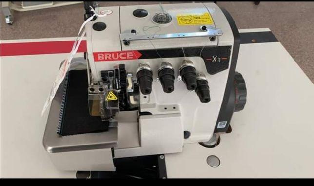 Maquinas novas e acessórios têxteis