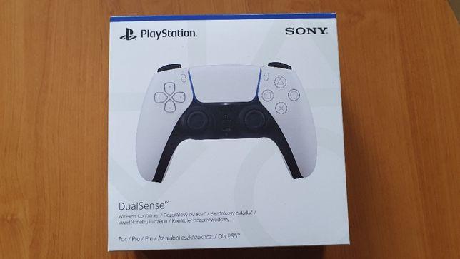 PS5 Pad Dual Sense Nowy Plomba