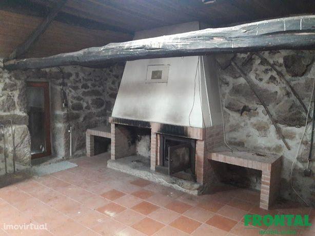 Moradia Isolada T3 Venda em Castro Laboreiro e Lamas de Mouro,Melgaço