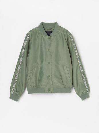 Куртка бомпер,  Reserved,  110, 122 см