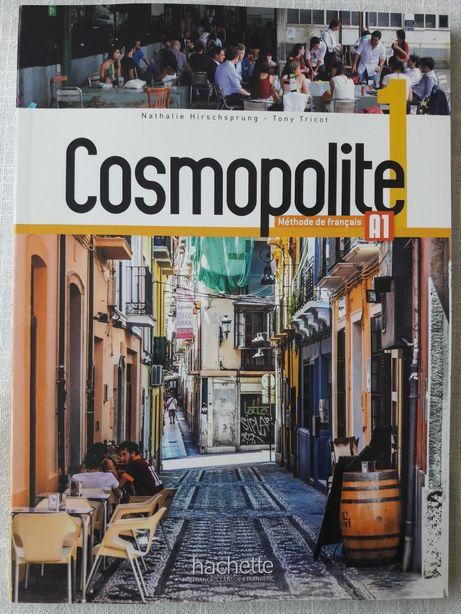 COSMOPOLITE A1 (podręcznik)