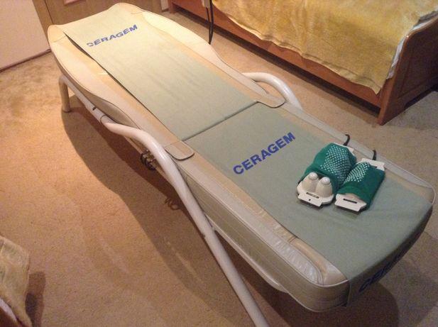 Ліжко ceragem лише за 24000!