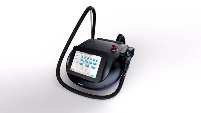 Диодный лазер 808 нм для удаления волос и омоложения кожи