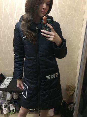 Зимняя куртка для девочки/девушки