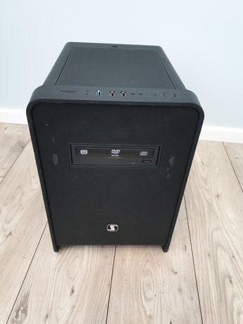 Komputer stacjonarny gamingowy GTX1060 6GB/i5-7500/16GB RAM