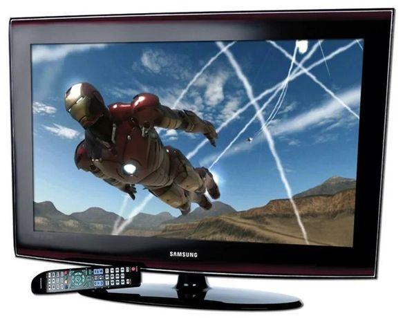 """Vendo Televisão LCD FullHD 32"""" Aveiro"""