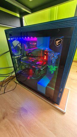 Komputer do gier I7 8086k RTX 2060