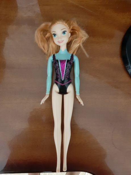 Фирменные куклы Анна фирма Disney