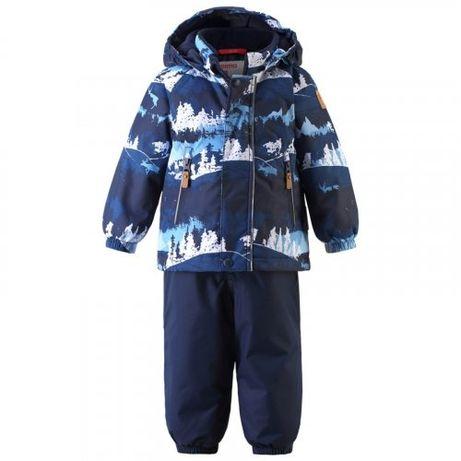 Зимний комплект рейма, Reimatec,куртка Reima,комбинезон рейма