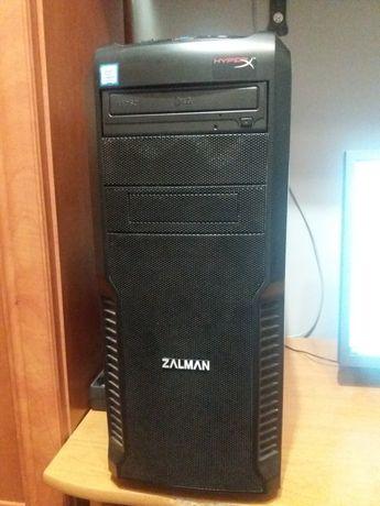 Komputer gamingowy i5  gf 1060