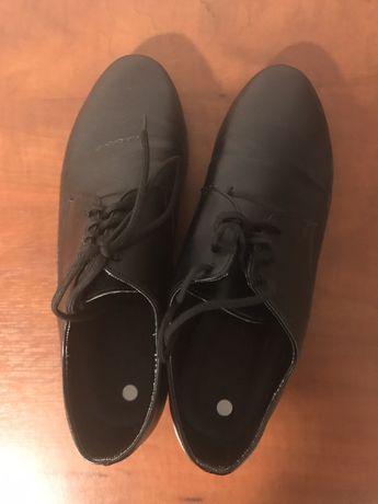 Buty taneczne 36