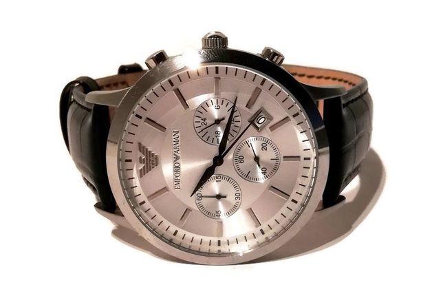 Zegarek Emporio Armani AR-2432 super stan!