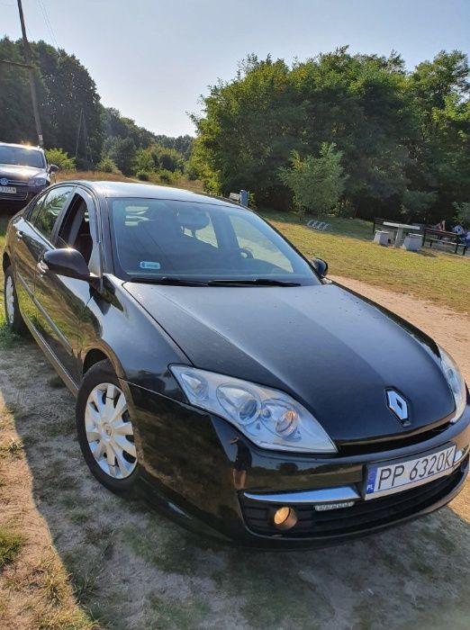 Sprzedam Renault Laguna 1.5 Piła - image 1