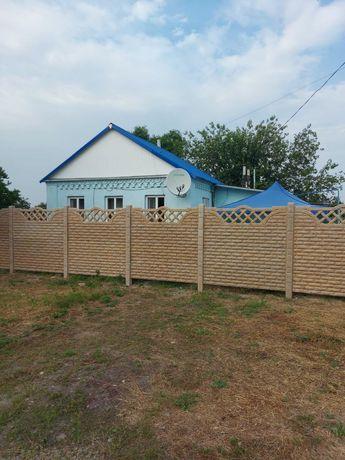 Продам дом в Васильковке Днепропетровской области