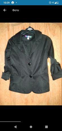 Школьный пиджак 1-3 клас