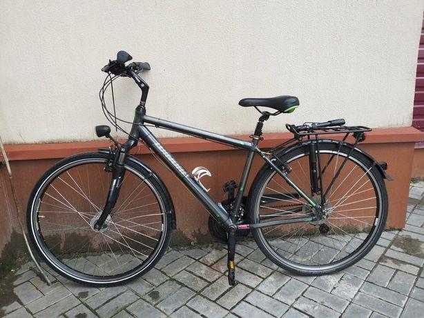Велосипед Winora 28 Giant GT Германия. В подарок шлем, очки, замок