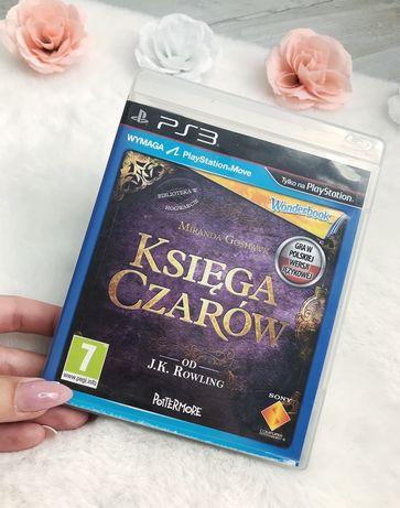 Księga Czarów PS3